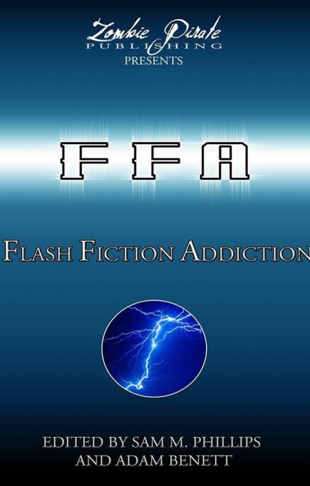 Flash Fiction Addiction