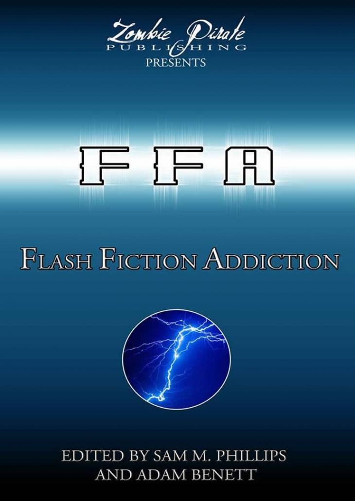 Flash Fiction Addiction