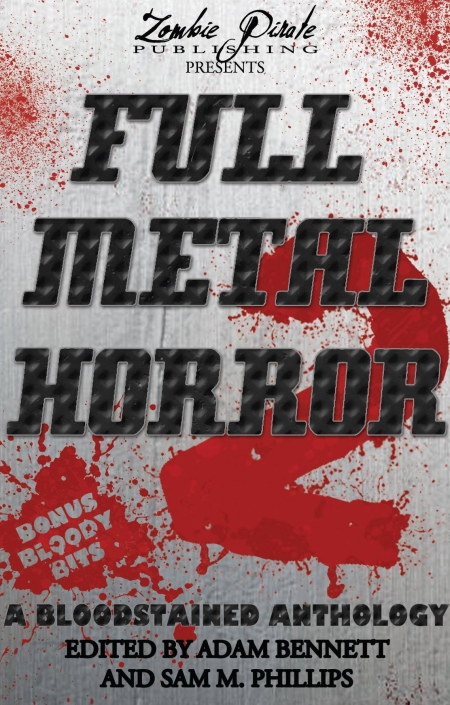 Full Metal Horror 2
