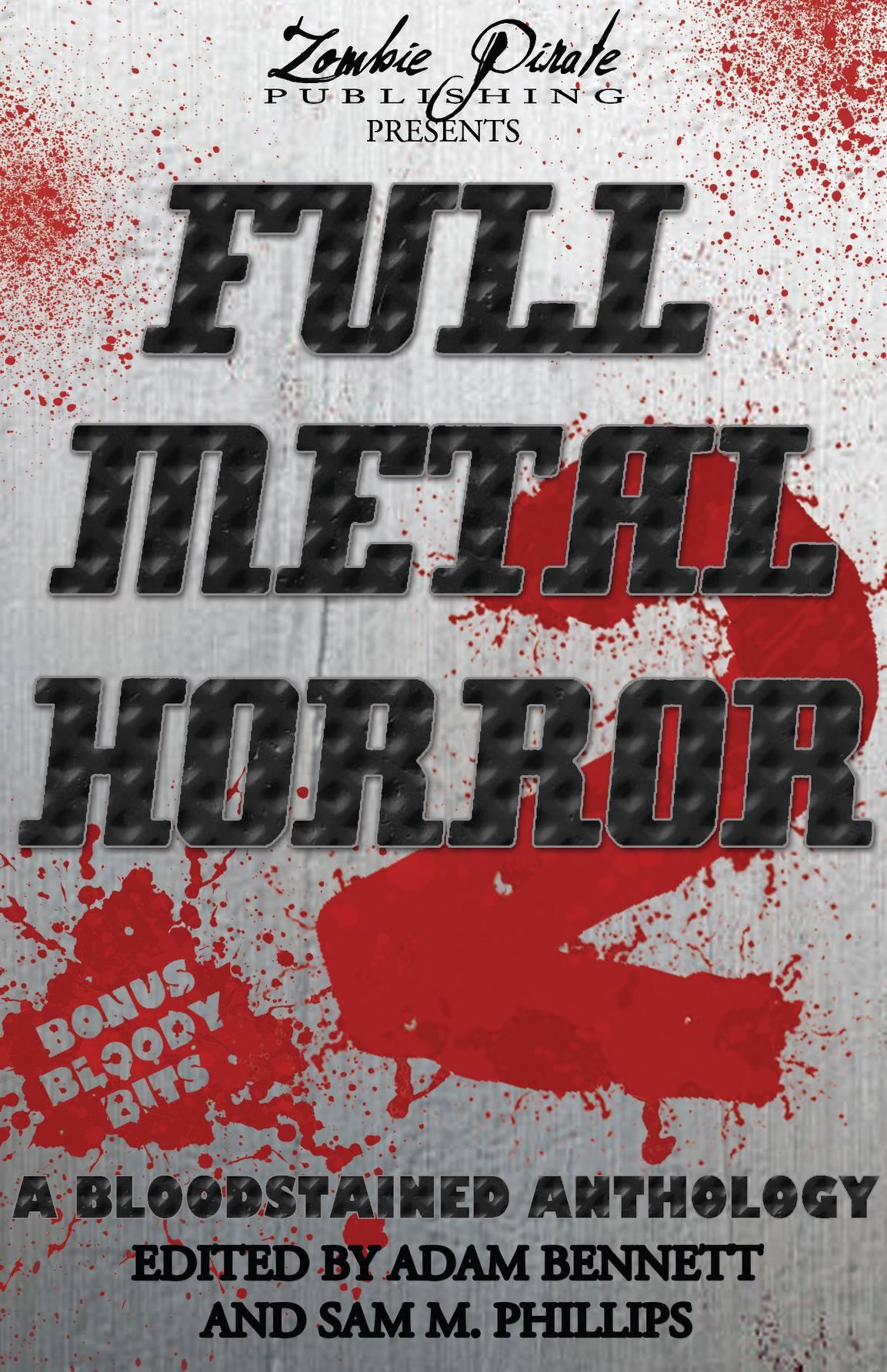 Full Metal Horror 2